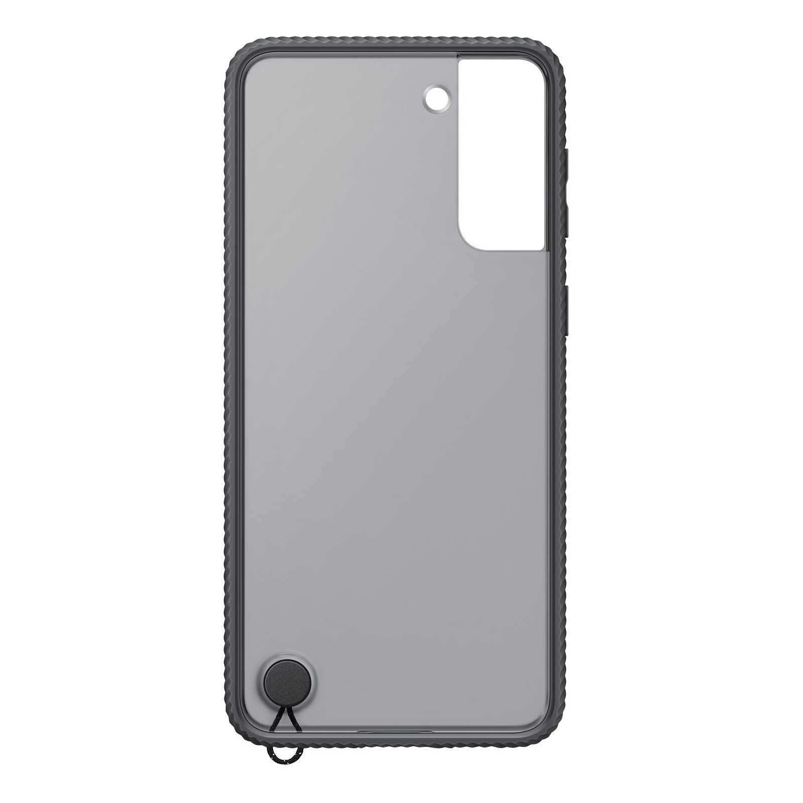 Samsung Back Cover Protective Galaxy S21+ black