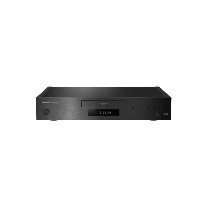 Panasonic DP-UB9004EGK Blu Ray Player