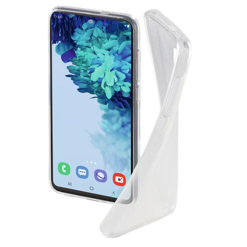 Hama Back Cover Samsung Galaxy S20 FE (5G) Clear