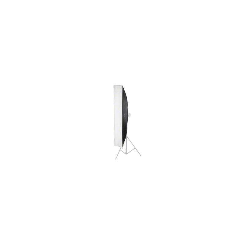 walimex pro Striplight 25x150cm für Multiblitz P