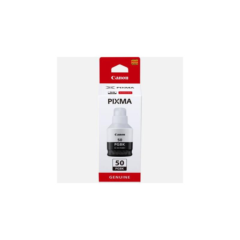 Canon GI-50 PGBK Tinte schwarz