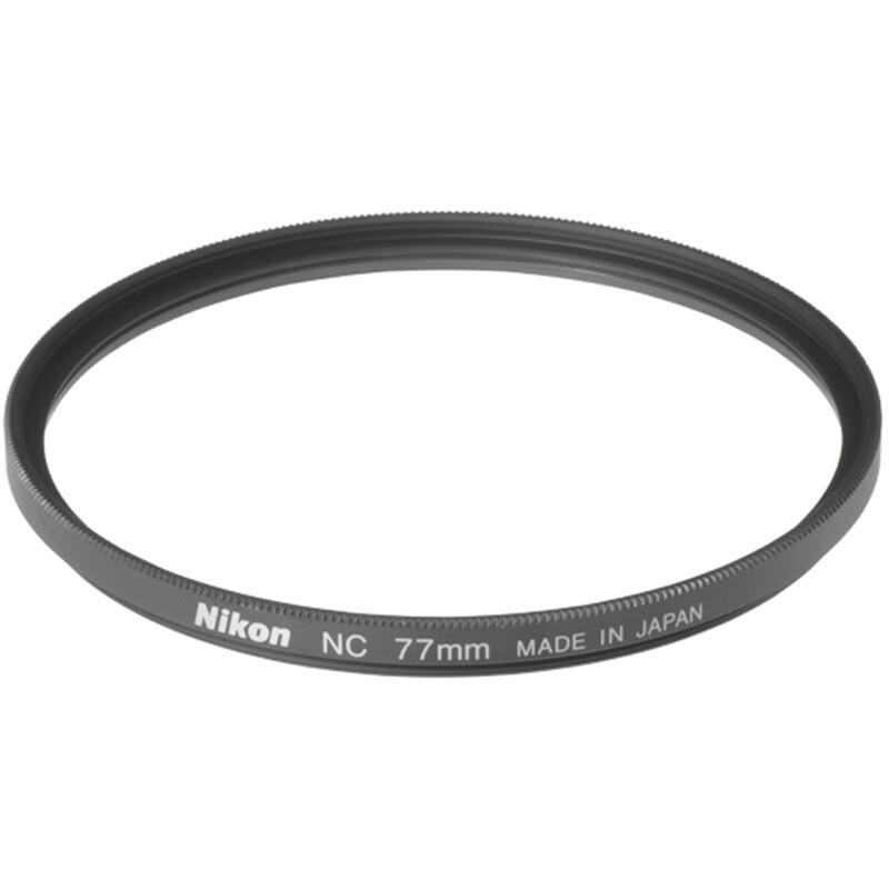 Nikon NC-77 NC Filter 77mm