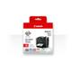 Canon PGI 2500XL Multi Pack PBK/GY/PM/PC/CO
