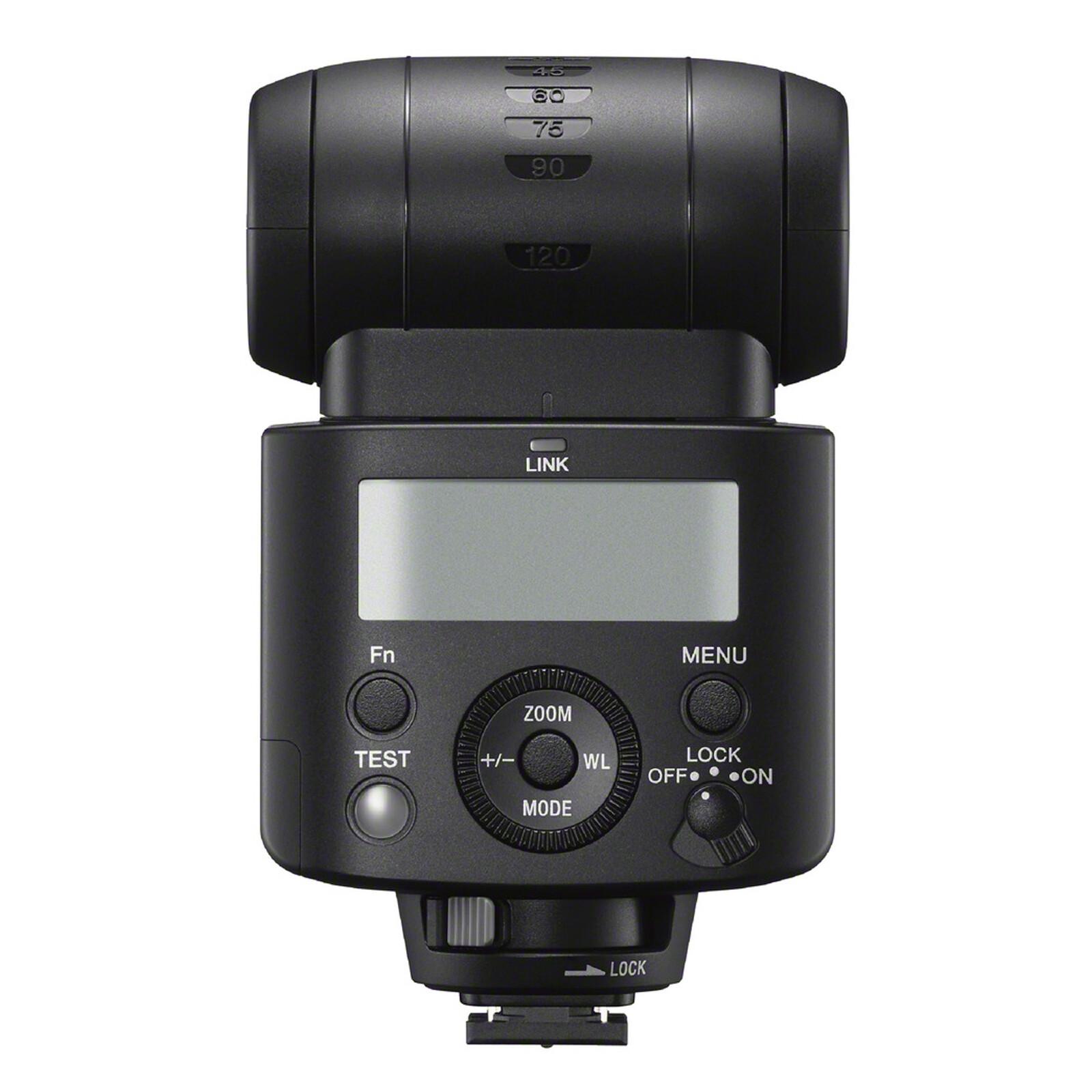 Sony HVL-F45RM Blitz