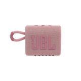JBL Go3 Bluetooth Lautsprecher Pink