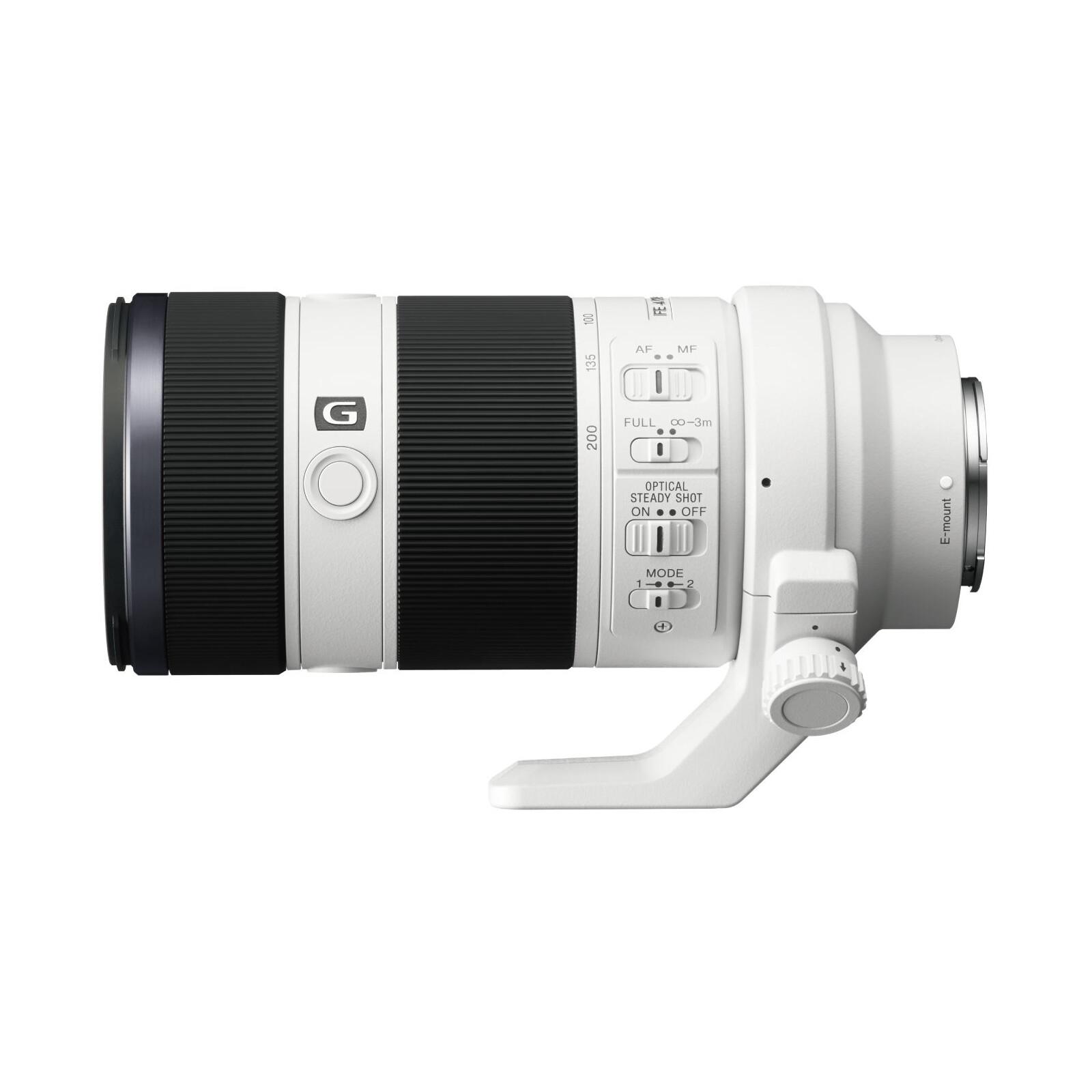 Sony SEL 70-200/4.0 G OSS