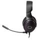 Cooler Master Gaming Headset mit 2.0 Hi-Fi-Stereo