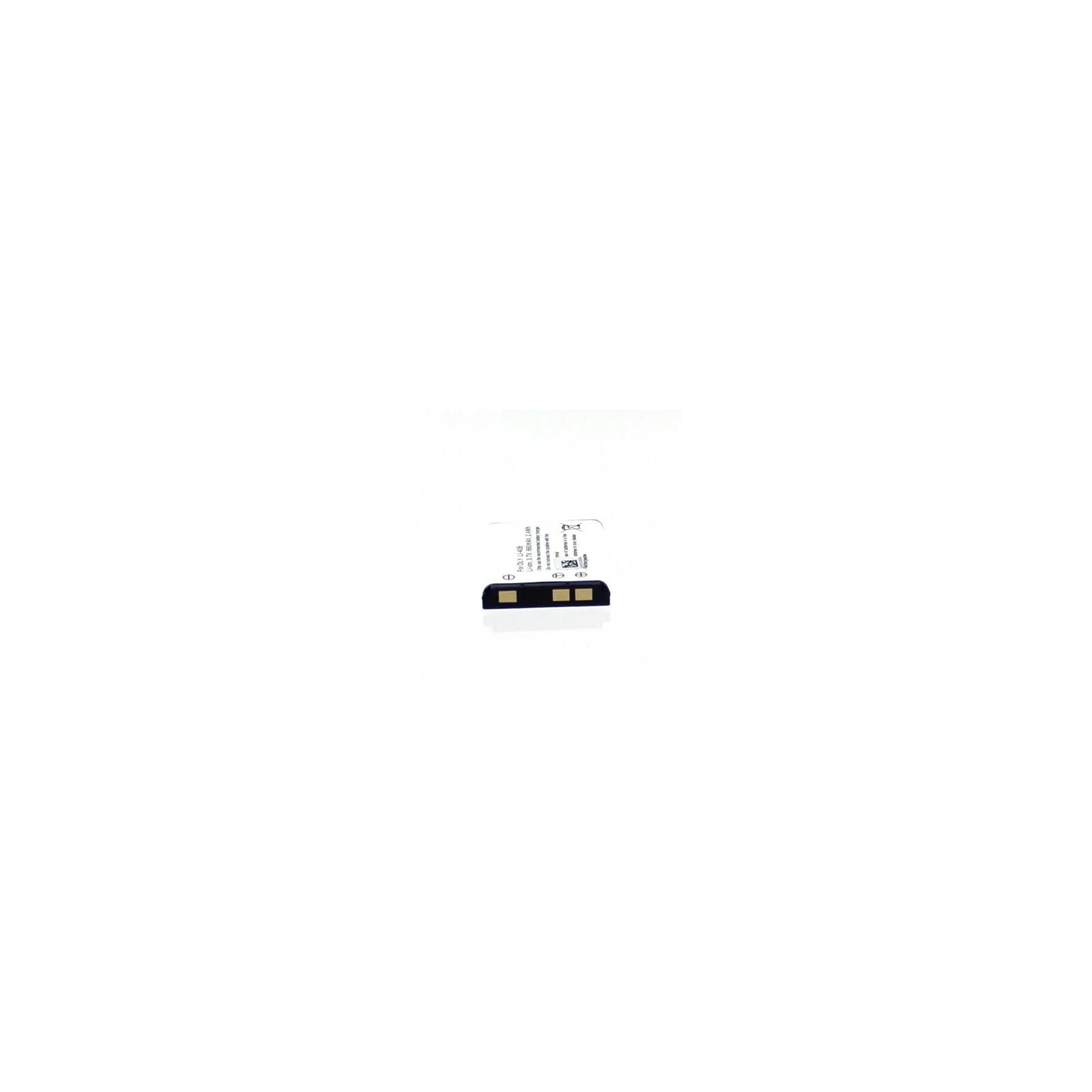 AGI 86495 Akku Rollei Powerflex 455
