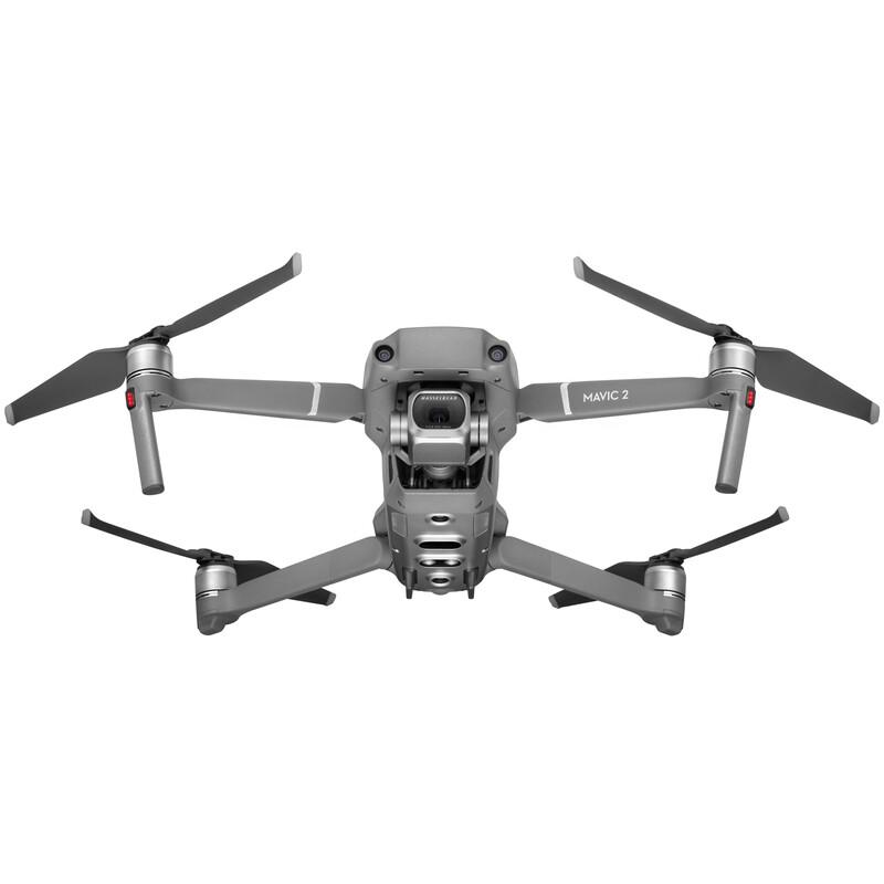 DJI Mavic 2 Pro Fly More Combo