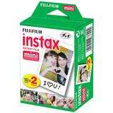 Fujifilm Instax Mini Glossy 20 Aufnahmen