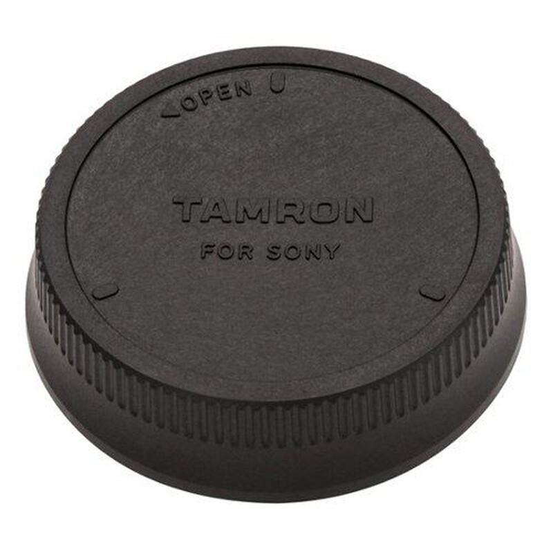 Tamron S/CAPII Objektivrückdeckel Sony