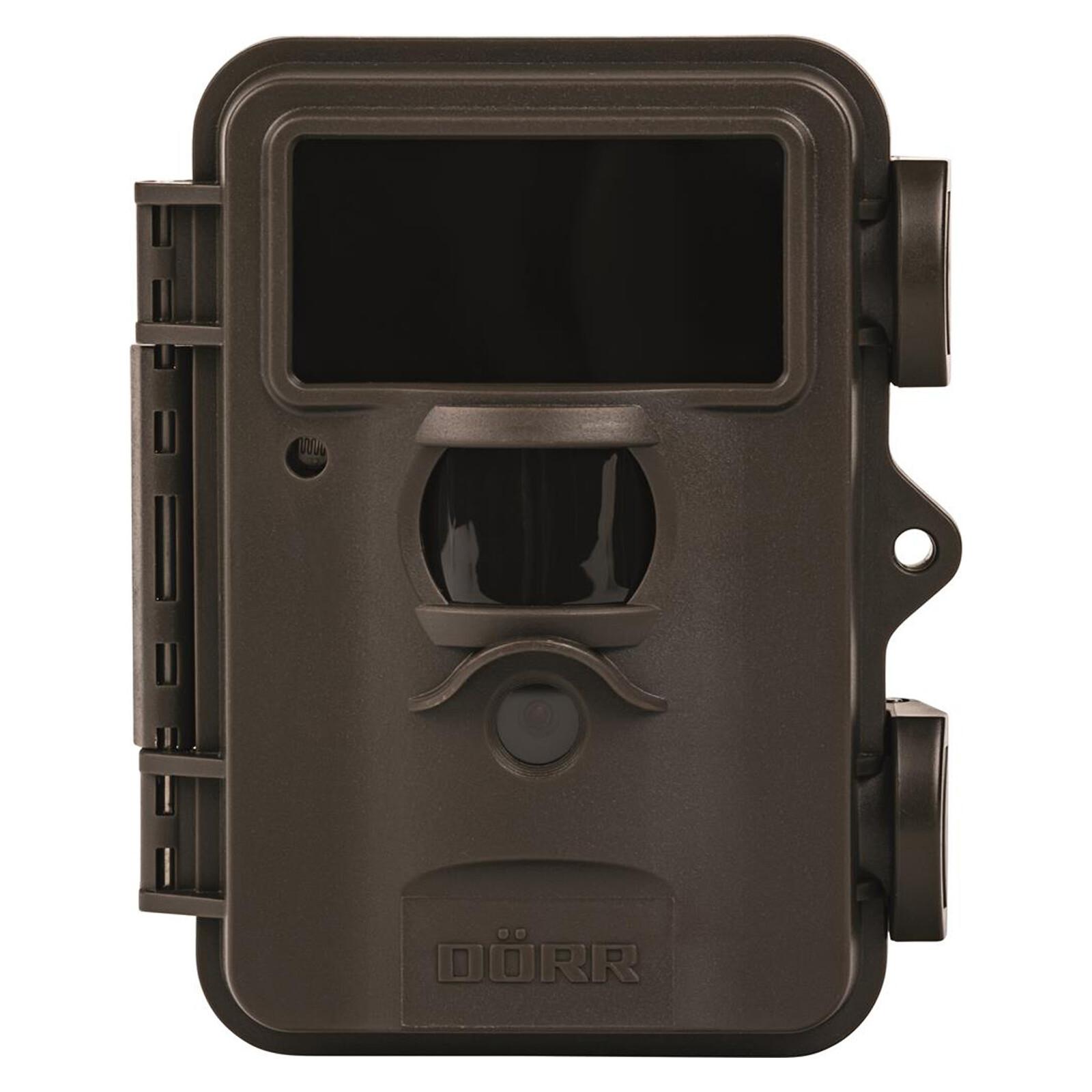 Dörr SnapShot Limited 8MP TFT WildCam Black IR