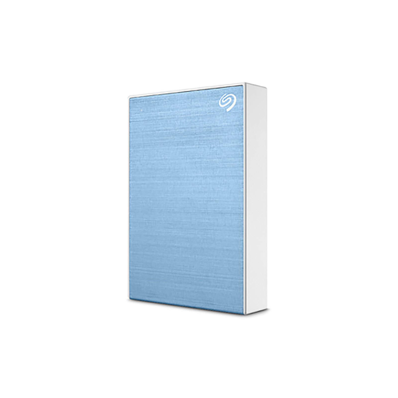 Seagate One Touch 5TB USB 3 light blue