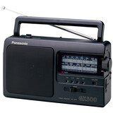 Panasonic RF-3500E9-K Weltempfänger