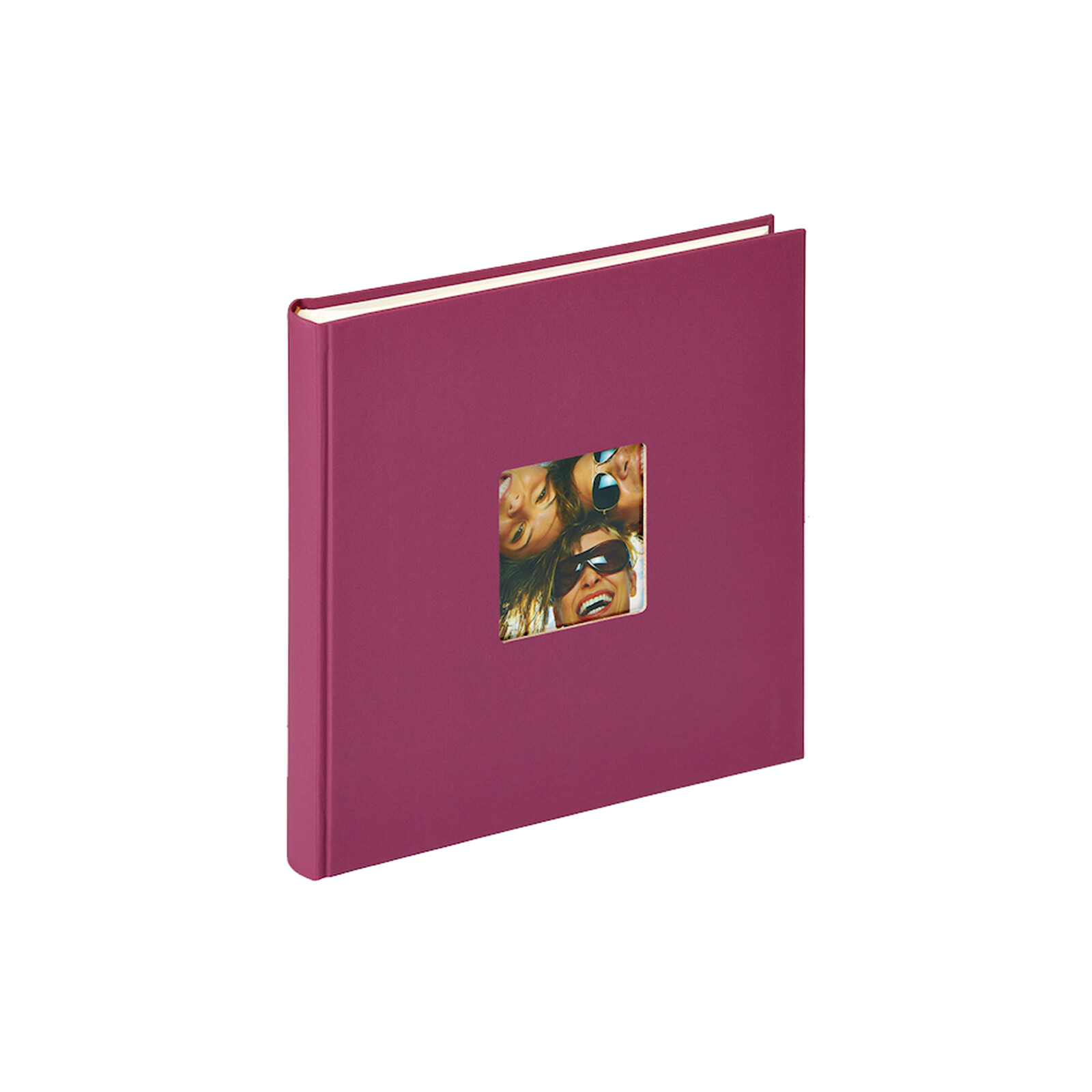 Album FA-205 26x25 40S Fun Violett