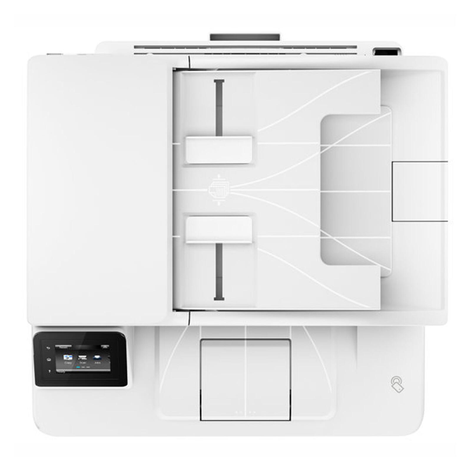 HP Laserjet Pro MFP M227fdw