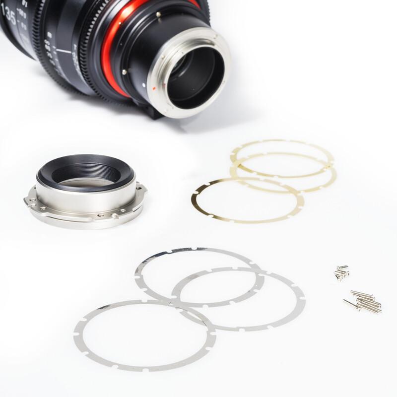 XEEN Mount Kit PL 16mm