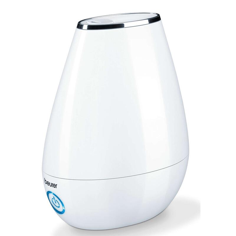 Beurer LB 37 Luftbefeuchter weiß
