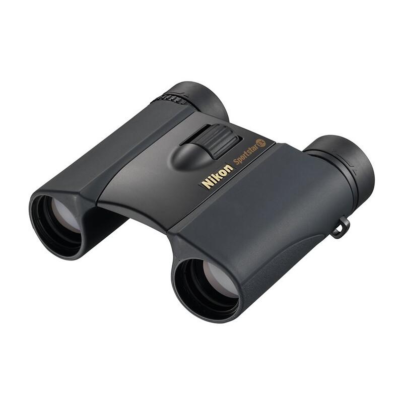 Nikon Sportstar EX 8x25 WP schwarz
