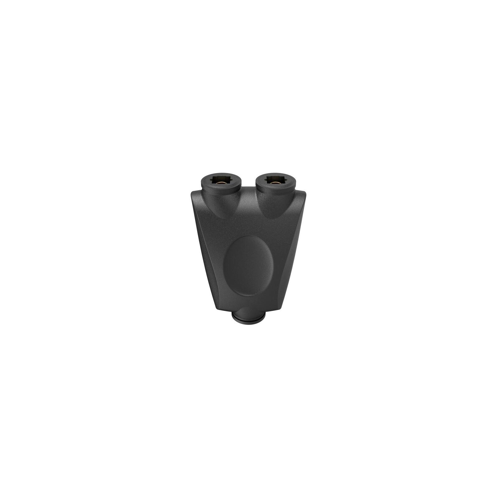 Hama Optischer Verteiler 2 Toslink-Kupplungen