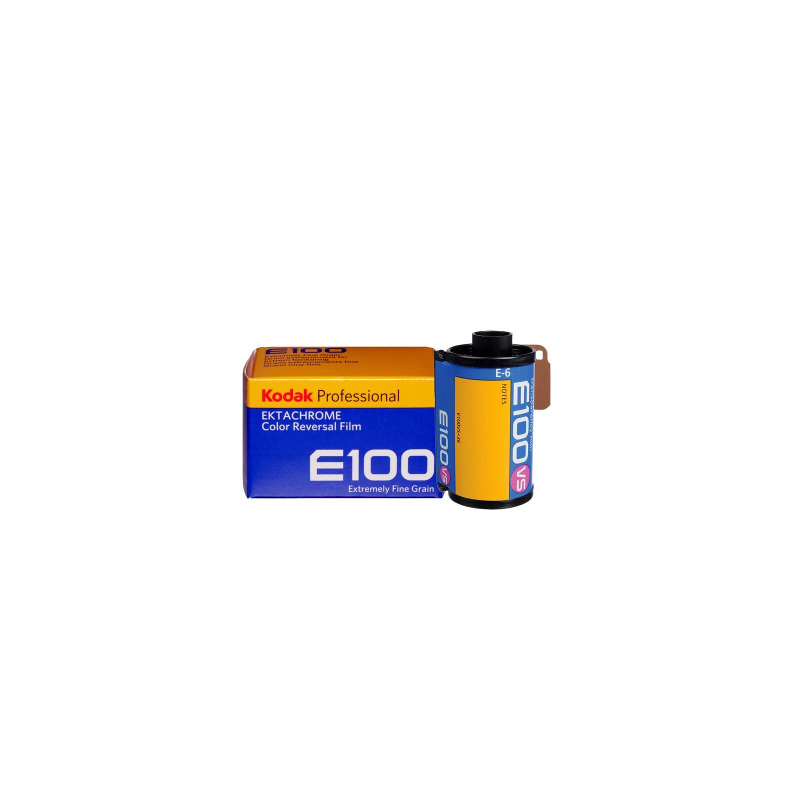 Kodak Ektachrome E100/135-36