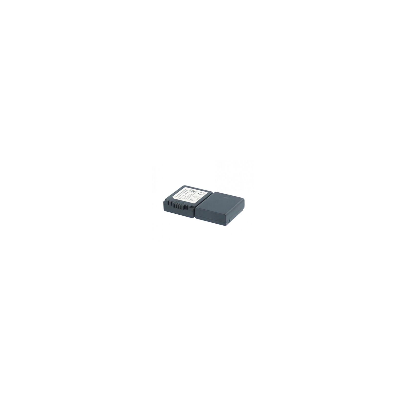 AGI 22701 Akku Panasonic Lumix DMC-FZ4