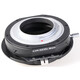 Kipon T-S Adapter für Nikon F auf MFT