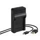 Hama 81387 USB-Ladegerät Travel Sony NP-BG1/FG1