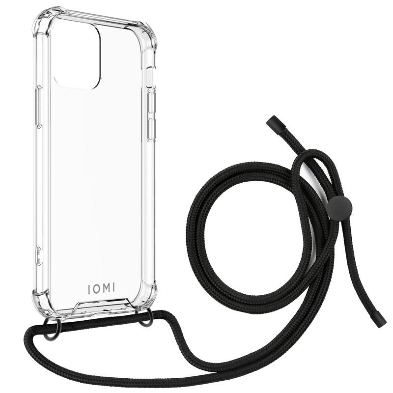 IOMI Back Crossbody Apple iPhone 12 Max/Pro