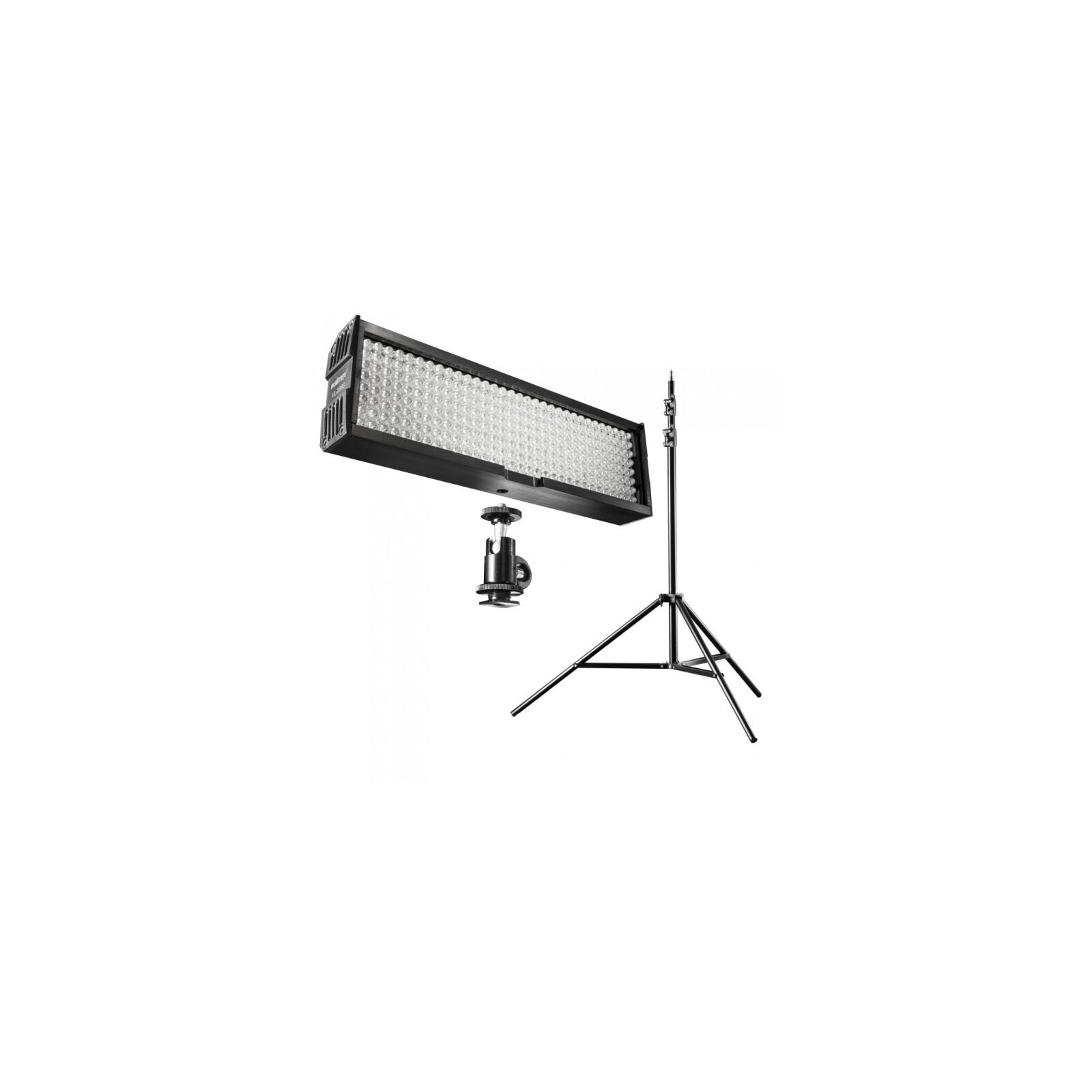 walimex pro Beleuchtung Set Video Set UP 256