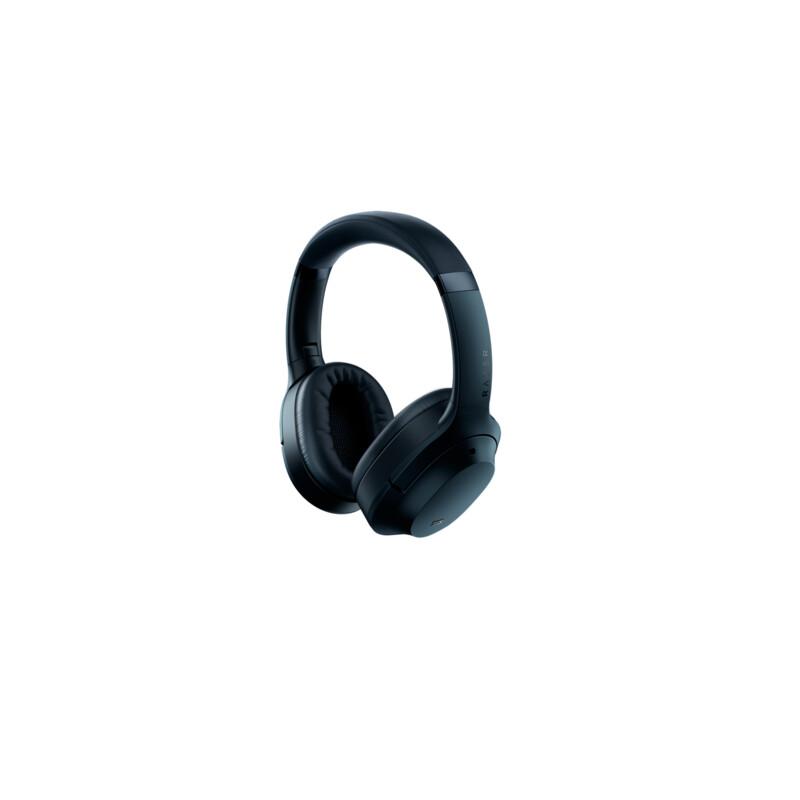 Razer Opus - Active Noice Cancellation Headset Midnight Blue