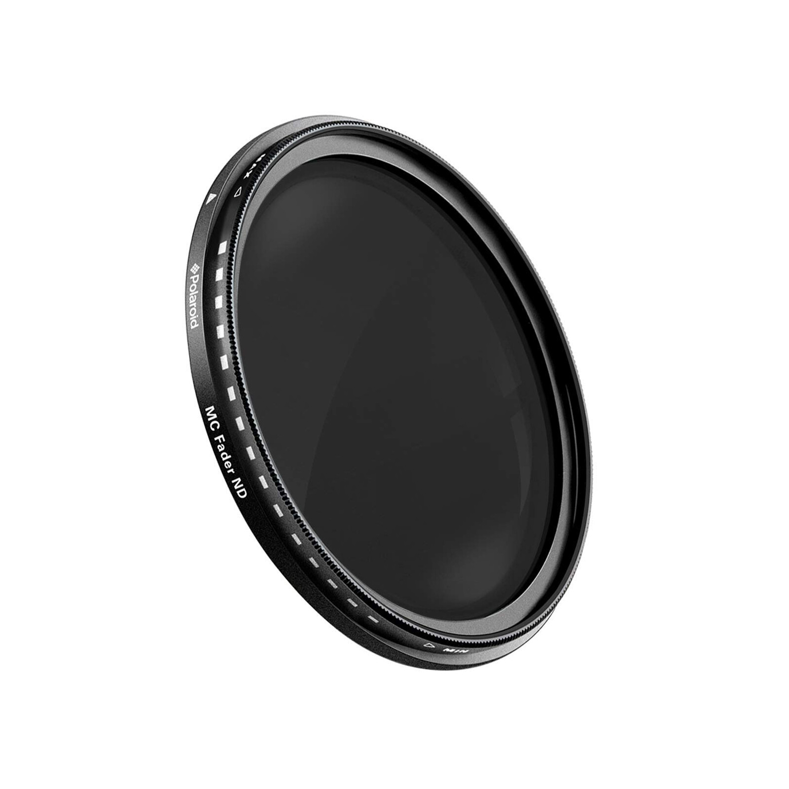 Polaroid Fader ND (ND2 - ND2000) Filter 72mm