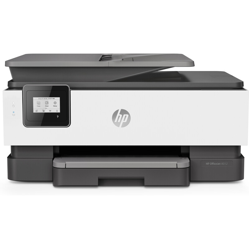 HP Officejet 8012 All In One Drucker