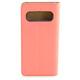 Galeli Book Marc Samsung Galaxy S10 Plus Coral
