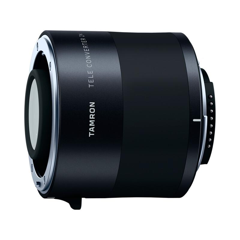 Tamron TC-X20E 2,0x Konverter Canon