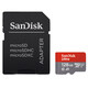 SanDisc mSDXC 128GB Ultra UHS-I A1 100MB/s