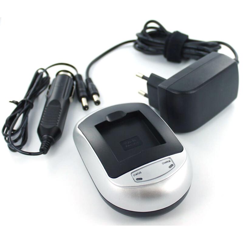 AGI 71767 Ladegerät Sony DSC-W35