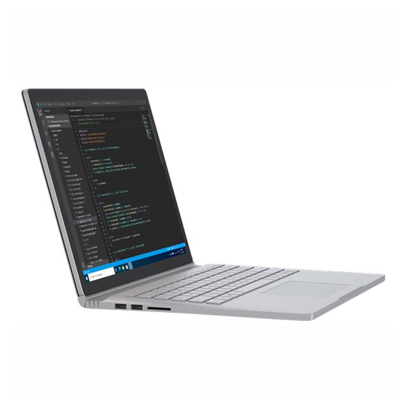 Microsoft Surface Book 3 i5/8/256 13,5 Zoll