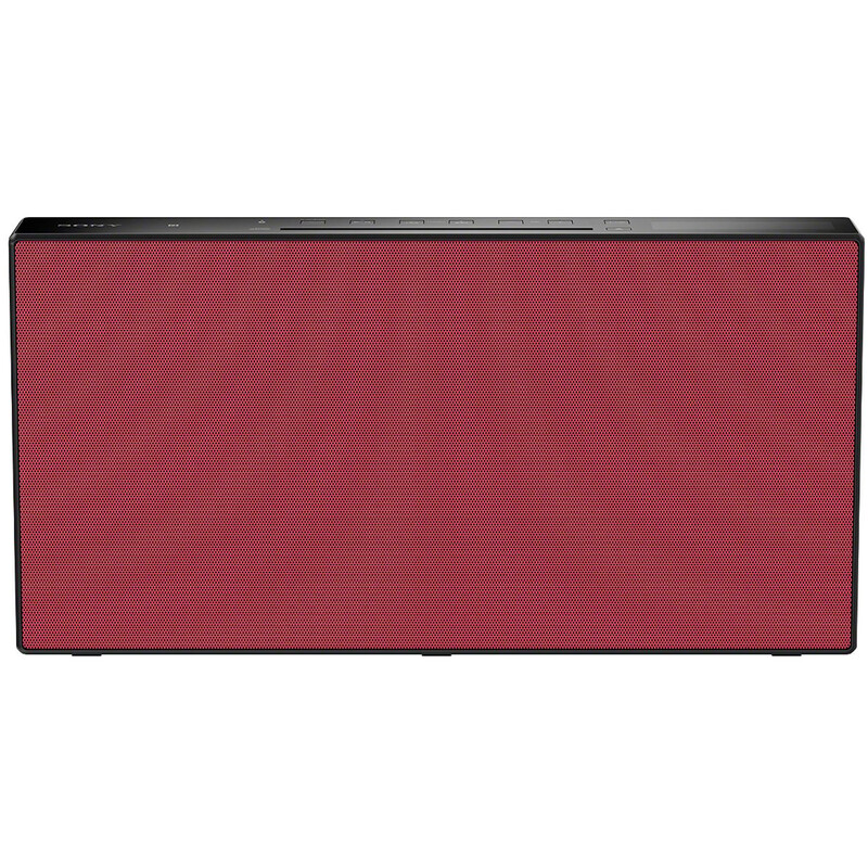 Sony CMT-X3CDR rot Audio System
