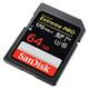 SanDisk SDXC 64GB Extreme Pro UHS-I 170MB/s