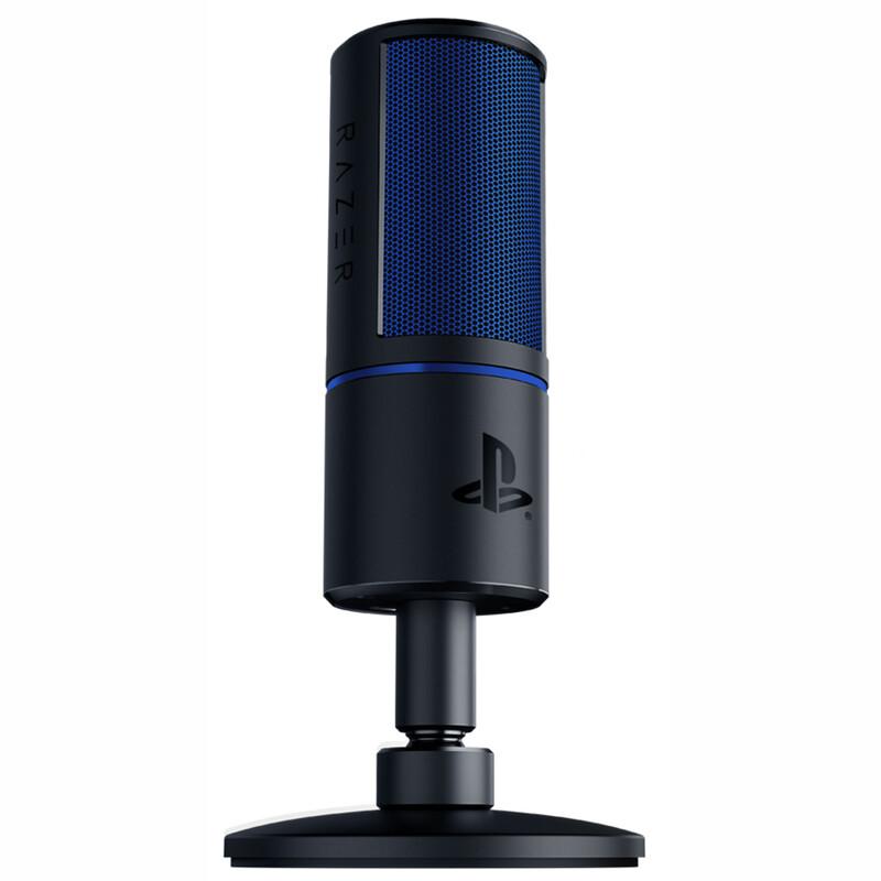 Razer Seiren X für PS4