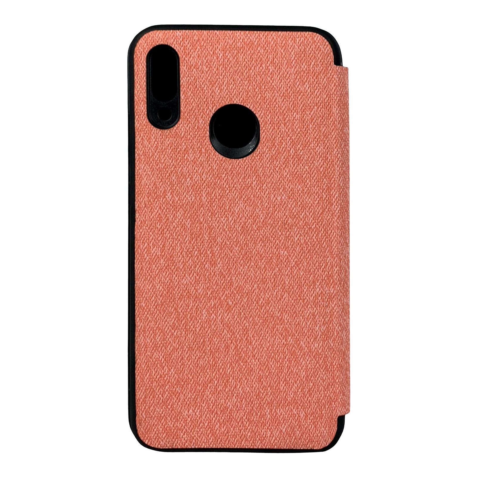 Felixx Book Tasche Verona Huawei P Smart aprikot
