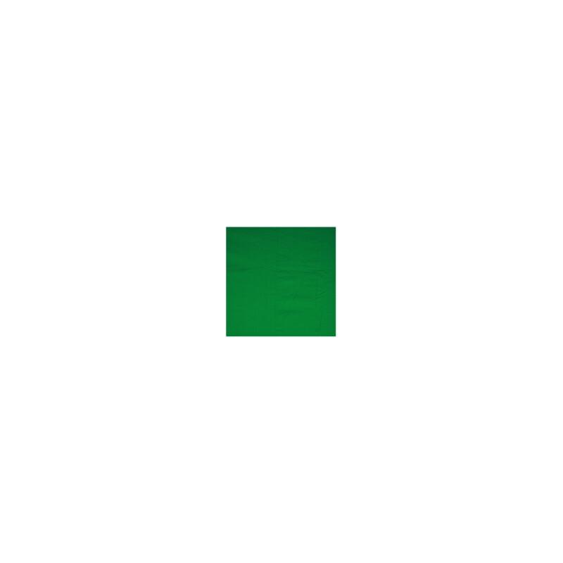 walimex Stoffhintergrund 2,85x6m, uni grün