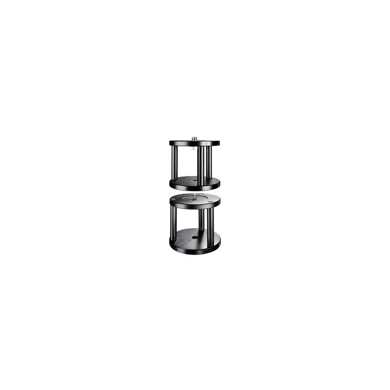 walimex pro Set DSLR Sockel, 2 Stück