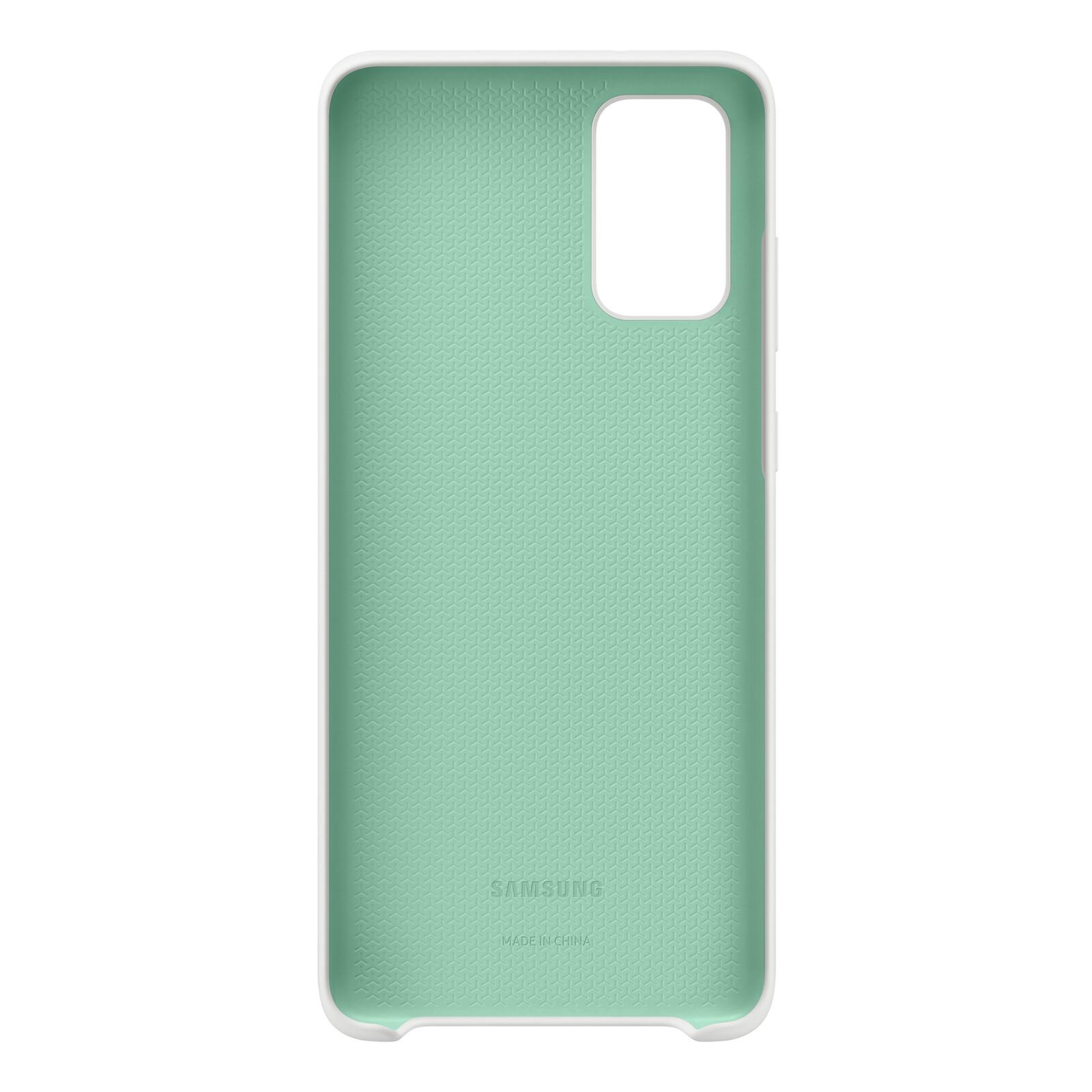 Samsung Back Cover Silicone Galaxy S20+
