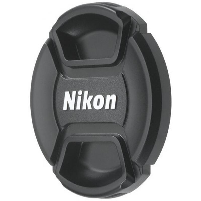 Nikon LC-58 Objektivdeckel