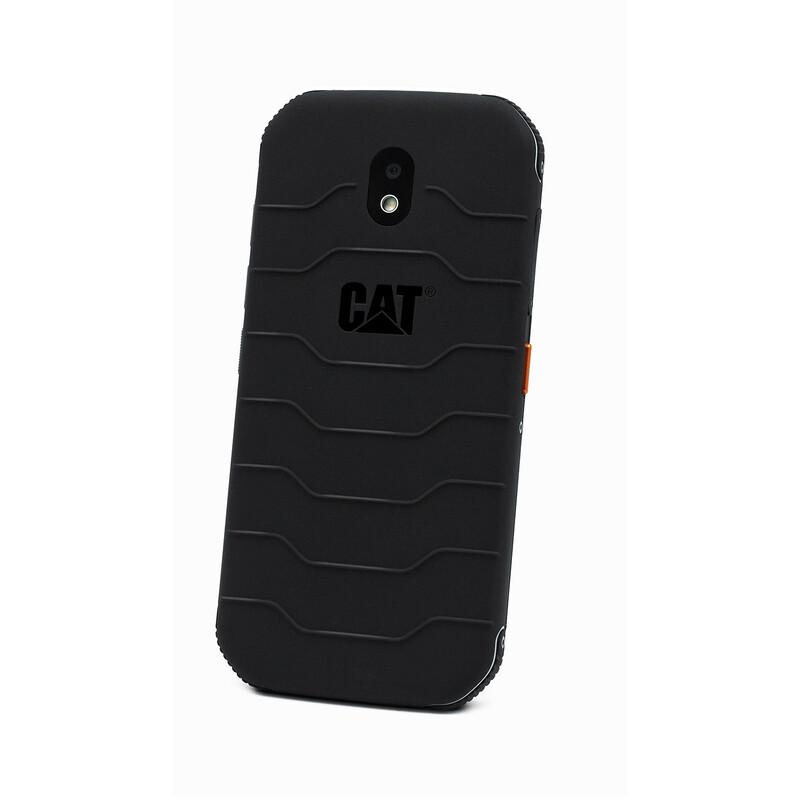 CAT S42 Dual Sim Schwarz