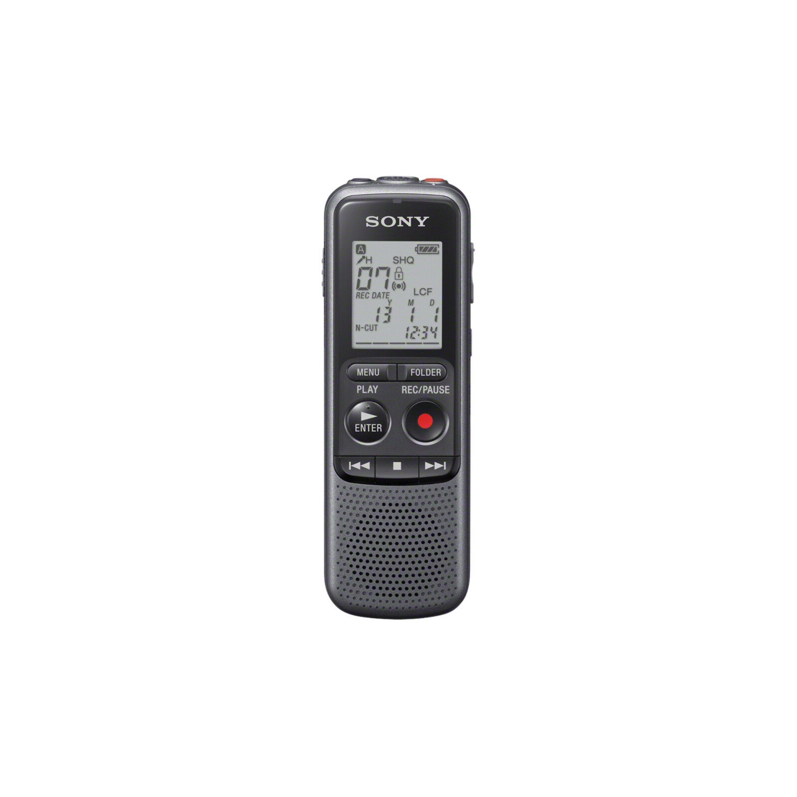 Sony ICD-PX240 4GB Diktiergerät
