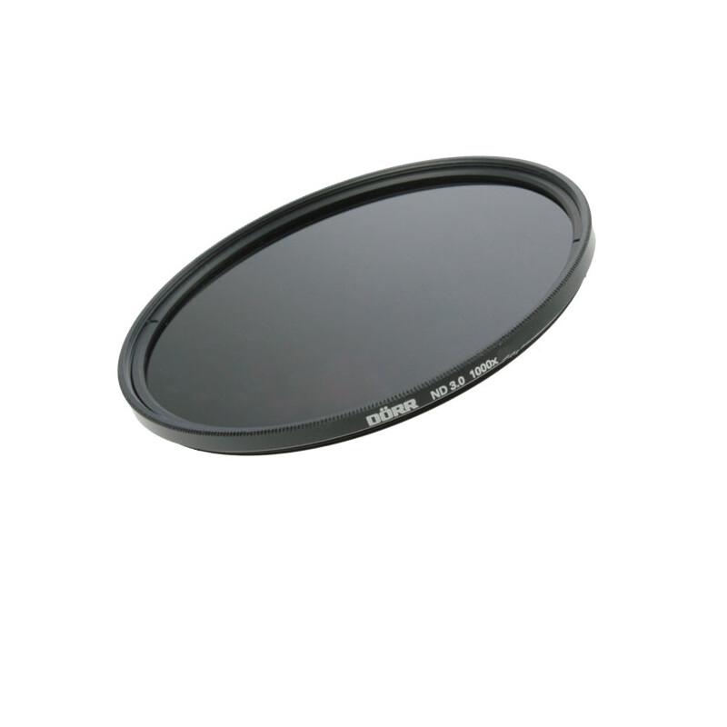 Dörr ND 3.0 1000x Graufilter 37mm