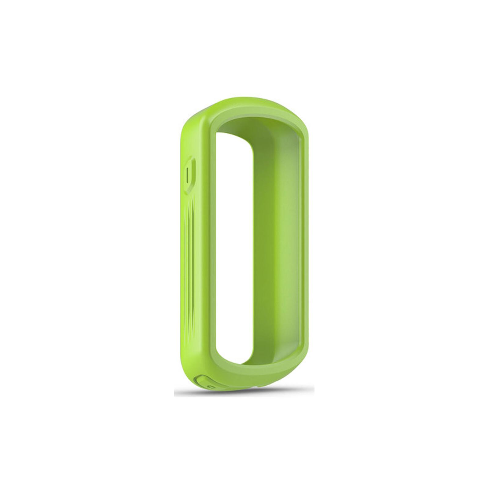 Garmin Edge Explore Silikon Hülle grün